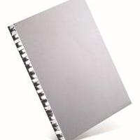供应铝蜂窝板白色铝蜂窝板