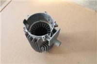 压铸铝生产企业 铝合金压铸企业排名