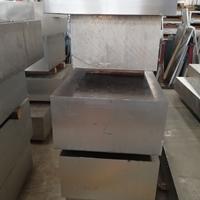 超厚铝合板 2017铝板提供样品