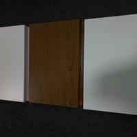 广汽本田4S店展厅白色天花吊顶