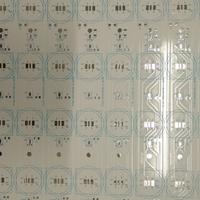 热电分离铝基板