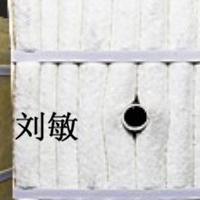 热处理炉炉衬陶瓷纤维棉陶瓷纤维模块施工