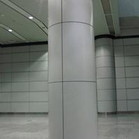 鋁單板吊頂鋁單板厚度 鋁單板