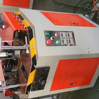 鋁門窗單頭同步組角機 撞角機