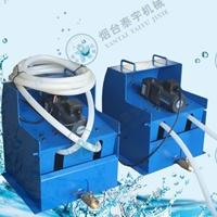 泰宇管式除油机乳化液撇油机