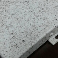 外墙异形闪银铝单板拉网幕墙铝单板厂家
