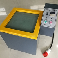 碳钢磁力抛光机诺虎专业生产磁力抛光机