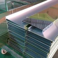加油站棚顶铝条形板生产厂家