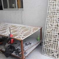 铝焊窗花 铝焊加工 各类铝焊工程加工