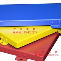 外墙装饰幕墙板铝单板,幕墙金属板专业定制