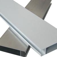 u形铝方通吊顶 商城铝方通多少钱一米