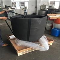 500公斤石墨坩埚价格 碳化硅石墨坩埚