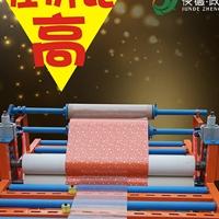 玻璃覆膜包覆电动冷裱机 覆膜过膜机械设备