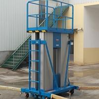 16米升降机 4柱桅杆升降平台价格