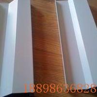 广东铝挂片厂家 L形白色铝挂片厂家