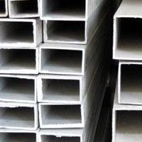 15151mm铝方管6063铝合金方管