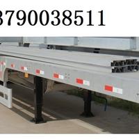 汽車車箱包邊鋁型材