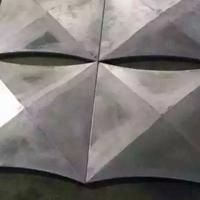 艺术镂空铝单板_外墙镂空铝单板