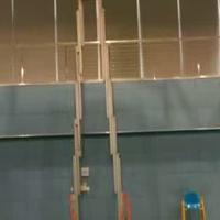 16米升降机 铝合金升降机价格