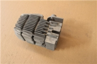 压铸铝合金铝合金压铸件热处理标准