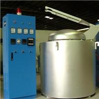 250公斤坩埚式熔铝保温炉 铝锭熔化炉