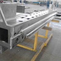 雕刻机铝横梁+雕刻机铝横梁焊接