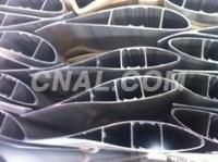 風力發電風葉鋁型材垂直發電專用
