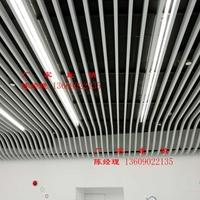 商场弧形铝方通吊顶--弧形铝方通多少钱