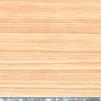 &#8203咖啡厅木纹铝蜂窝板-辊涂铝蜂窝板