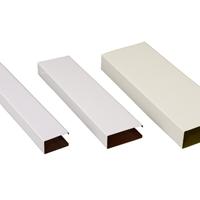 铝方通吊顶有那些,U槽铝方通厂家价格。