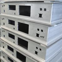 铝合金电池箱外壳+电池箱铝壳体