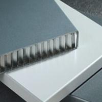 供柳州烟厂吸音隔热板-幕墙铝蜂窝板厂家