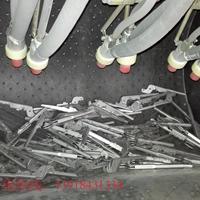 五金铝制品金属喷砂机