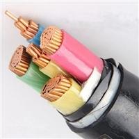 鋁廠用電力電纜YJV0.61KV3120+170mm2