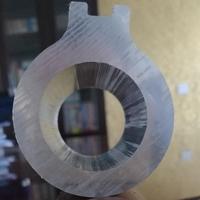 2A12 T4 異型無縫鋁管