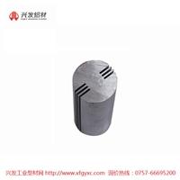挤压工业6063铝棒材规格齐全可定制