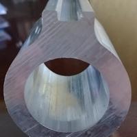 2A12 T4 异型无缝铝管