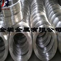 1050软态铝线  环保6063铝线 1060铝线
