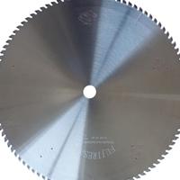 专供铝型材切割机专用锯片 铝用锯片 效率高