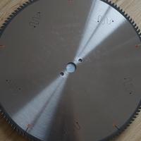 廠供鋁合金門窗雙頭鋸鋸片550mm可定制