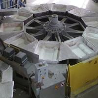 環形澆鑄機設備