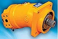 斜轴式定量柱塞泵A2F160R2P3