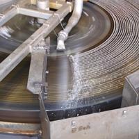 鋁成粒設備
