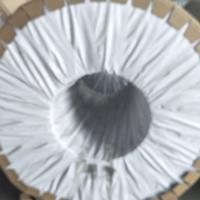 保温专用0.6毫米瓦楞铝板