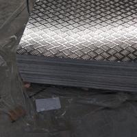 较低价格的0.5毫米瓦楞铝板