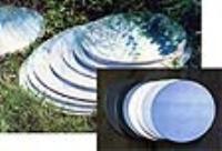 山东纯铝铝圆片供应商 锻造铝圆片批发