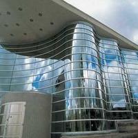 渝锦诚优质建筑幕墙钢结构铝合金门窗