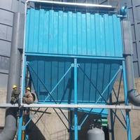 混凝土搅拌站除尘器仓顶除尘器价格厂家