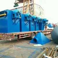HMC型脈沖單機袋式除塵器優質廠家