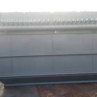 长袋脉冲除尘器优质生产厂家
